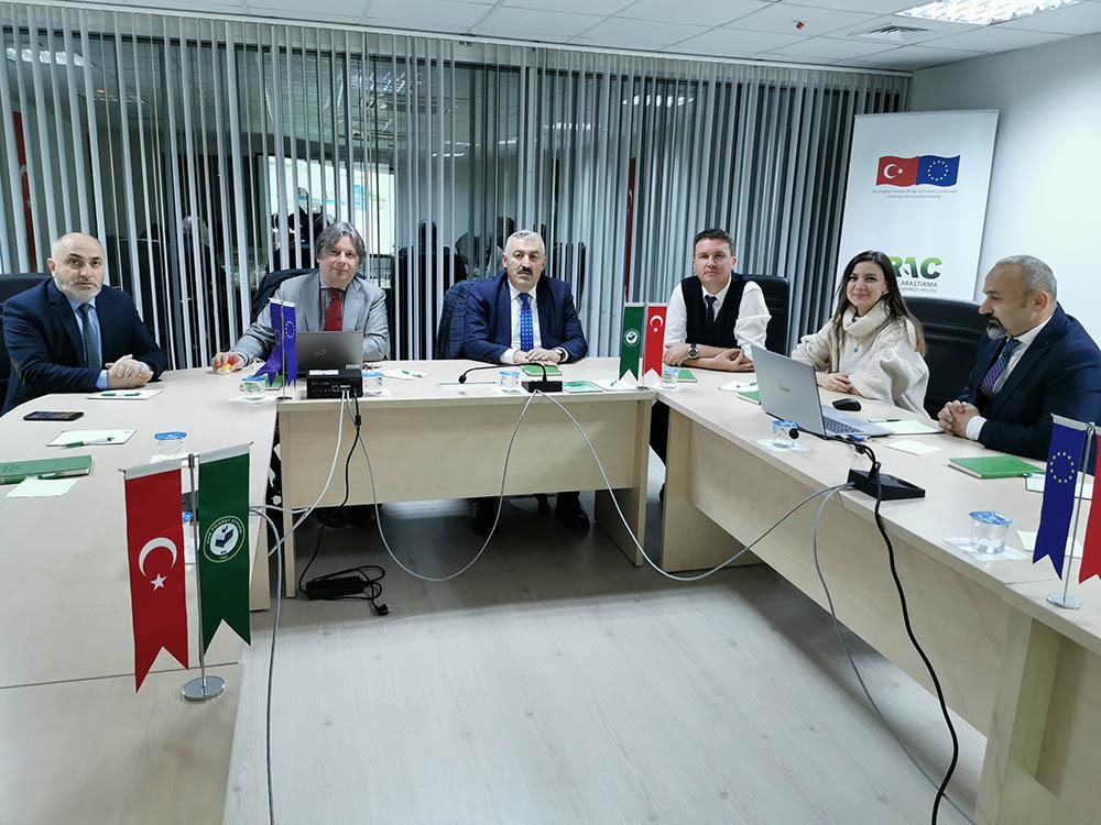 ÇAYMER'le Türk Çayı Güçlenecektir