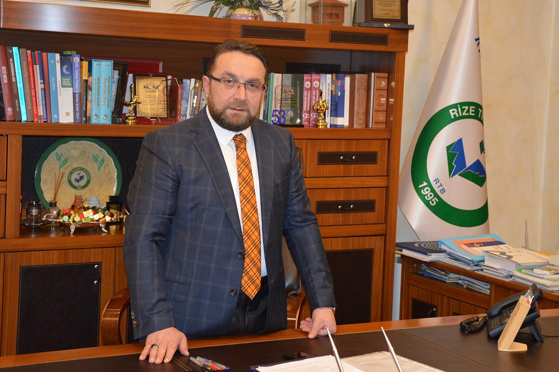 RTB Başkanı Erdoğan'dan Darbe İmalı Bildiriye Kınama
