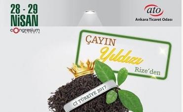 Türkiye Coğrafi İşaretler Ürünler Zirvesi
