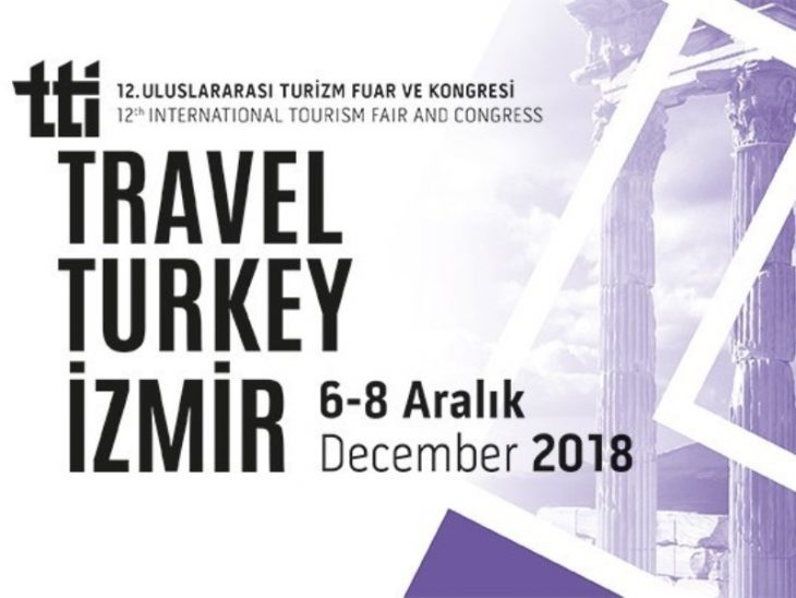 TRAVEL TURKEY İZMİR