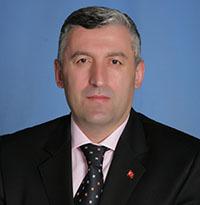 İsmail KOCAMAN